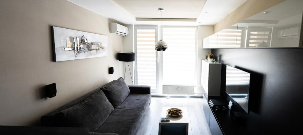 Апартаменты/квартира AH Považská - отзывы Booking