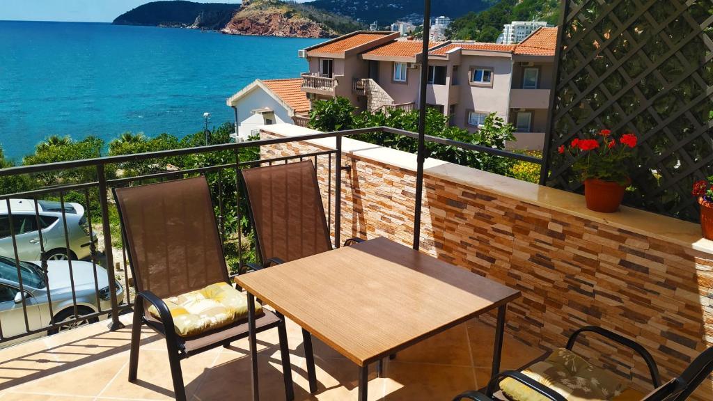 Апартаменты/квартиры  Apartments Abramovic 2  - отзывы Booking