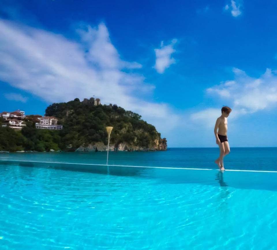 Апартаменты/квартиры  Ionion Beach Resort