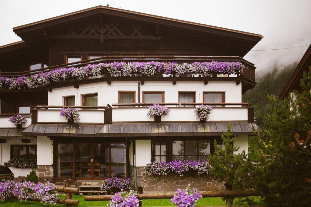 Гостевой дом  Garni Stefani