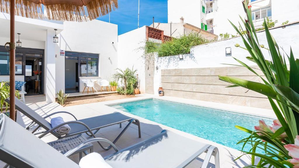 Дом для отпуска  Casa en Son Espanyolet  - отзывы Booking