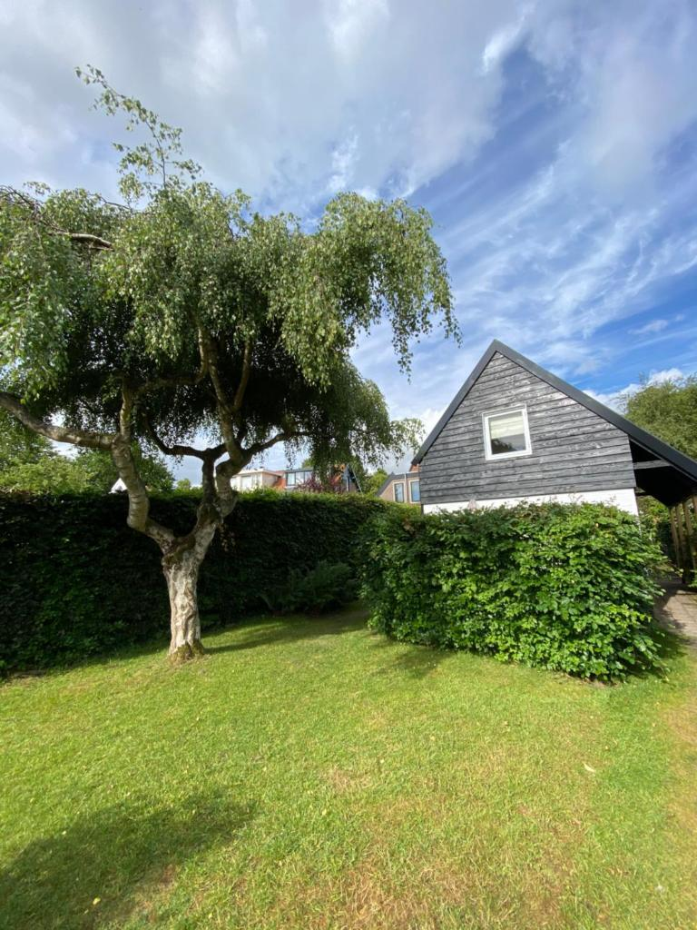 Дом для отпуска Holiday Home De Oude Berg