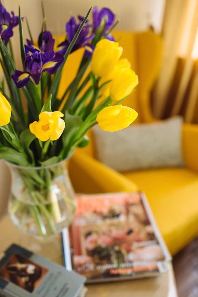 Апартаменты/квартира Luxury apartment with romantic view - отзывы Booking