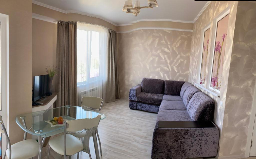 Апартаменты/квартира Квартира У моря , с видом на горы - отзывы Booking
