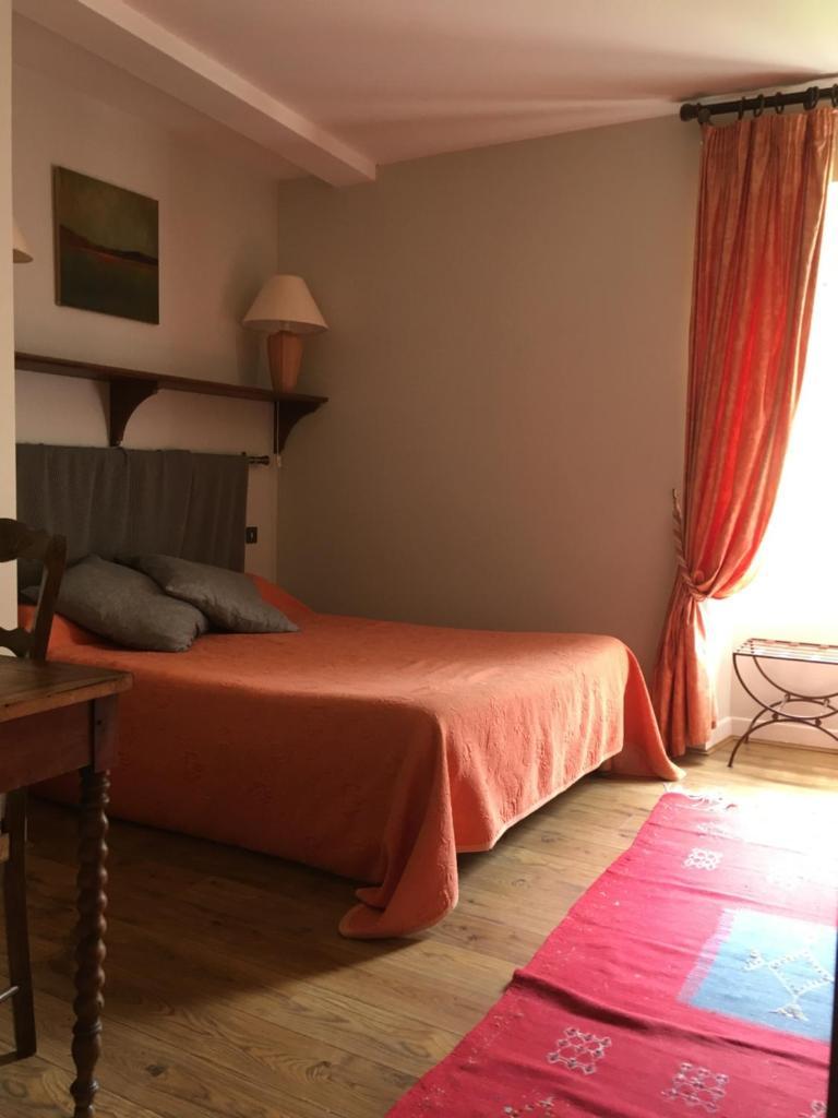 Отель  L'Auberge du Sombral  - отзывы Booking