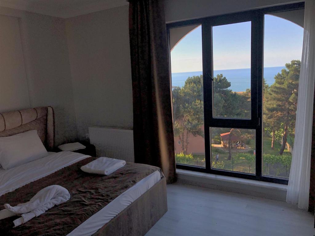Апарт-отель  Cerrahpasa Apart Hotel  - отзывы Booking