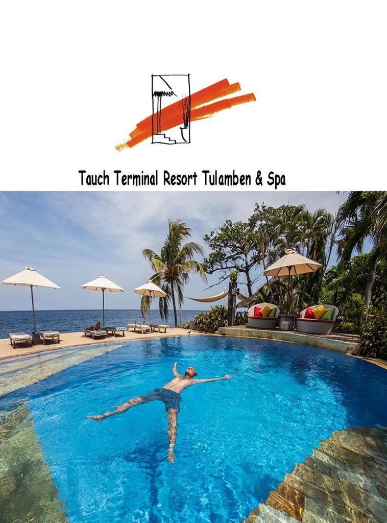 Комплекс для отдыха Tauch Terminal Resort Tulamben & Spa - отзывы Booking