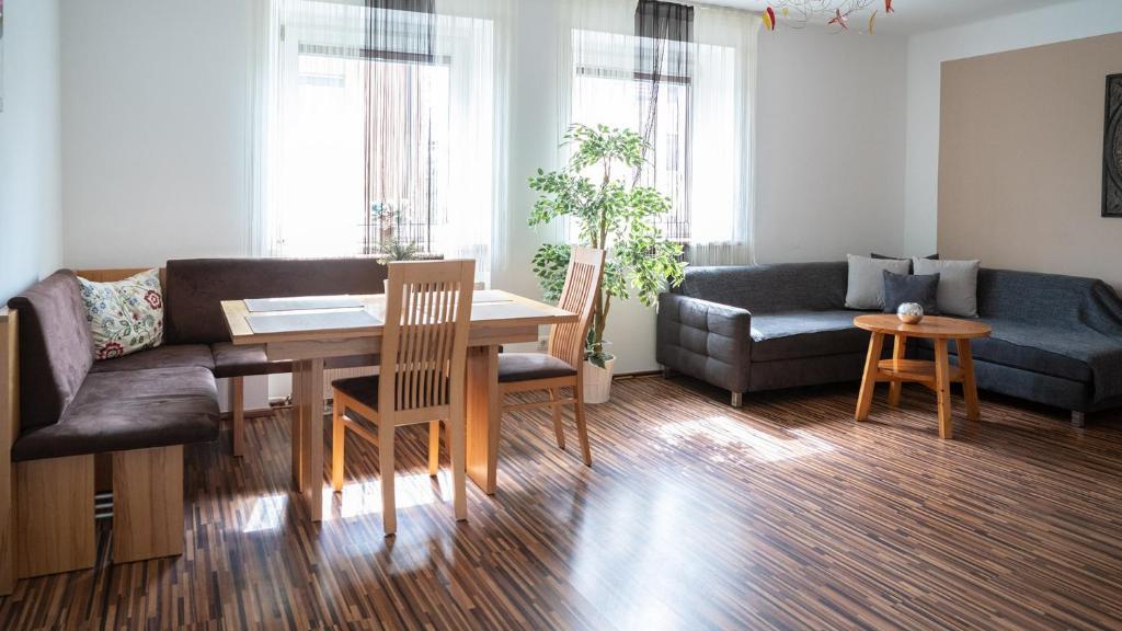 Апартаменты/квартира  Linz CITY  - отзывы Booking