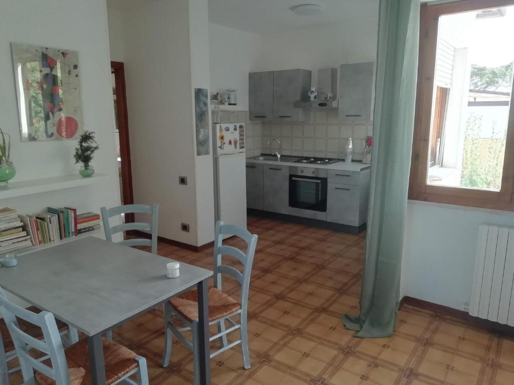 Апартаменты/квартира LA CASETTA DEI GRILLI - отзывы Booking