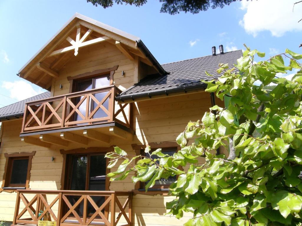 Гостевой дом  Willa u Bartusia  - отзывы Booking