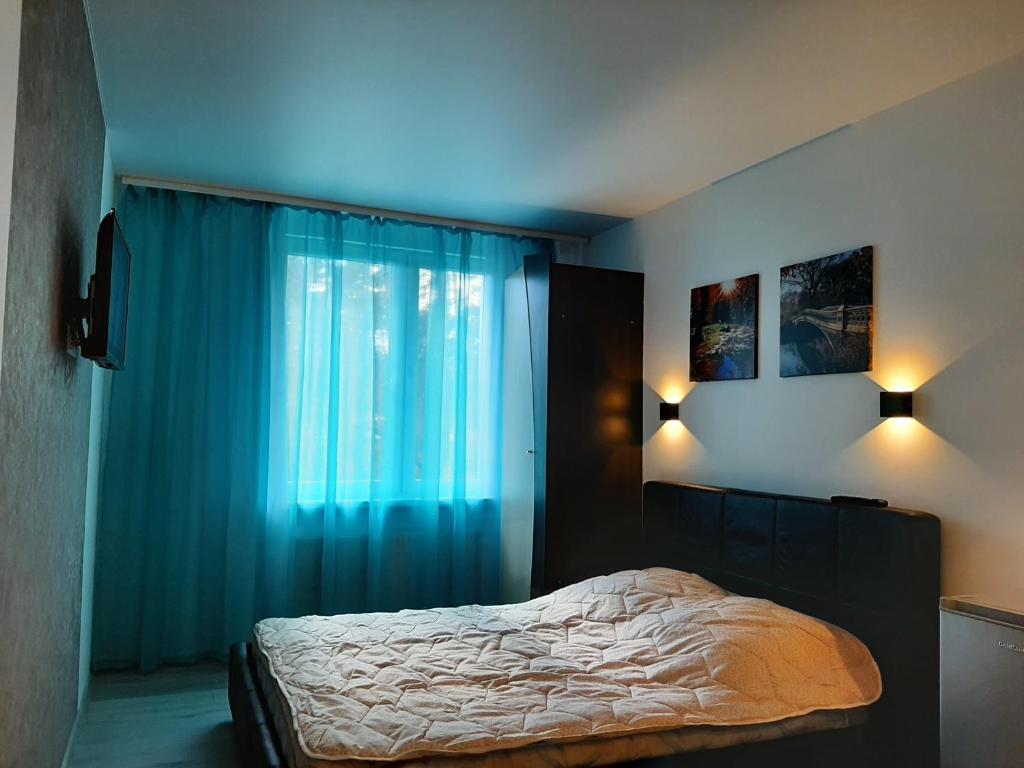 Апартаменты/квартира  Апартаменты на Фабричной  - отзывы Booking