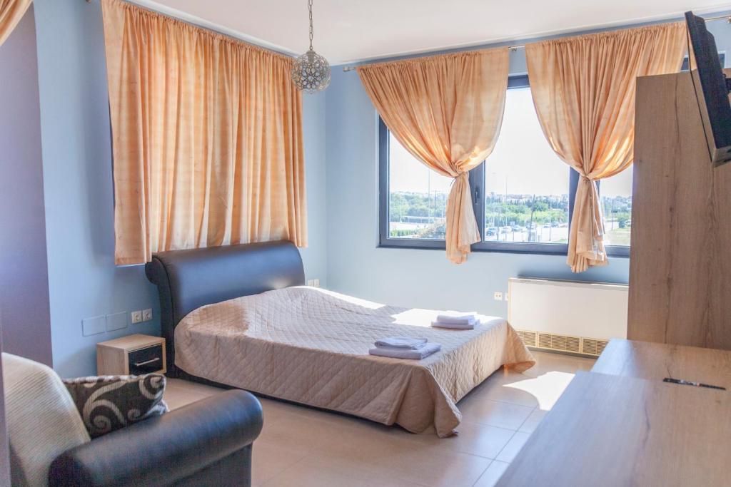 Апарт-отель  Via Mare Apartments