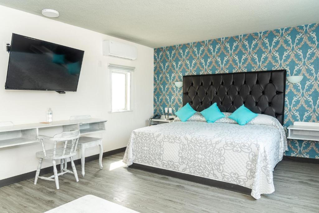 Отель  Hotel Kyrios  - отзывы Booking