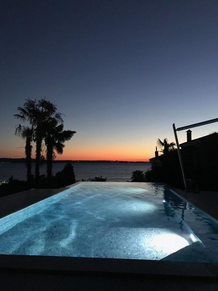 Апартаменты/квартиры  Portorož Apartments  - отзывы Booking