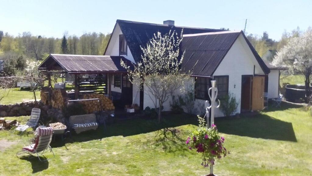 Дом для отпуска  Vahtra Vacation House  - отзывы Booking
