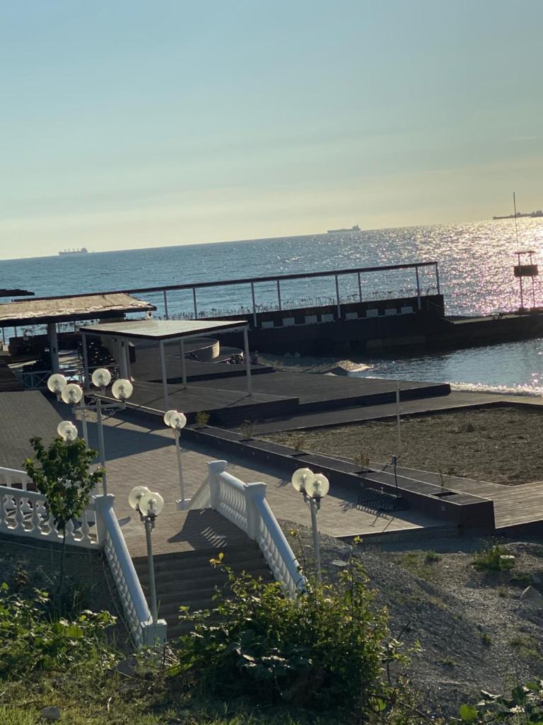 Апартаменты/квартира с видом на бухту - отзывы Booking
