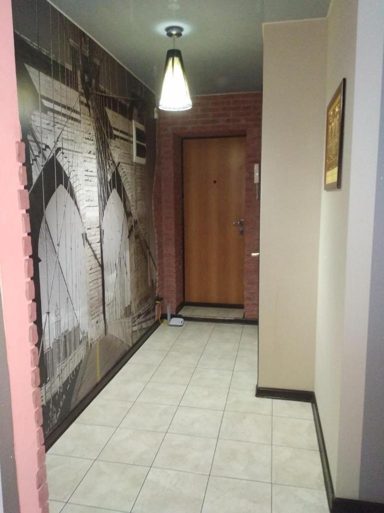 Апартаменты/квартира  Apartment on Pugachevskaya 6  - отзывы Booking