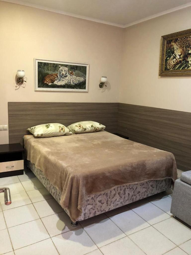 Гостевой дом Eleni Hotel - отзывы Booking
