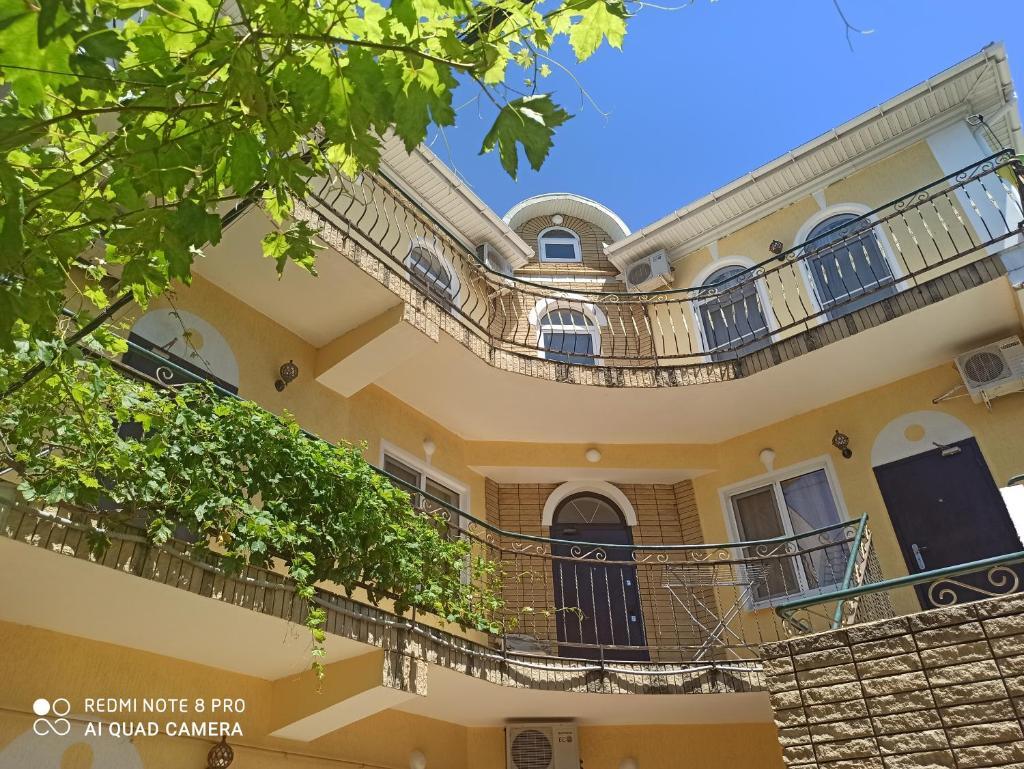 Гостевой дом  Guest House TURGENEVA 151a  - отзывы Booking