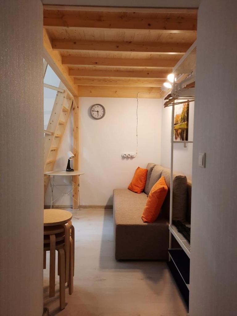 Апартаменты/квартиры Vse blizko - отзывы Booking