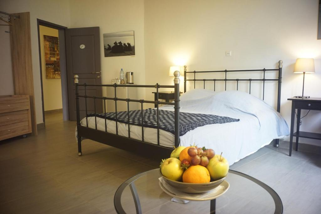 Отель  Отель  Badalodge Hotel & Restaurant