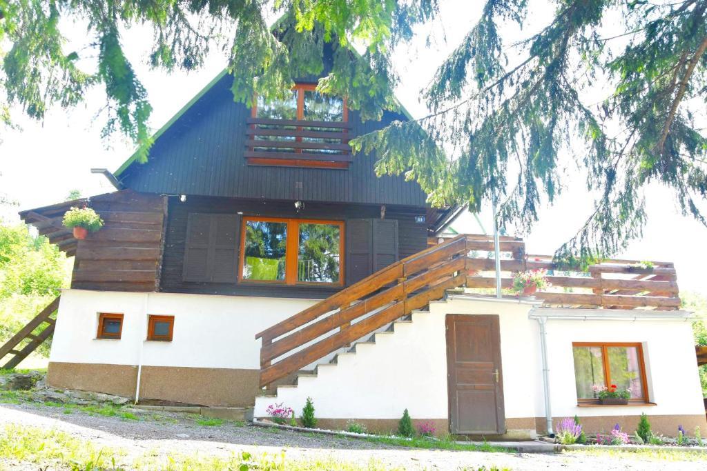 Загородный дом Chata Daniela - отзывы Booking