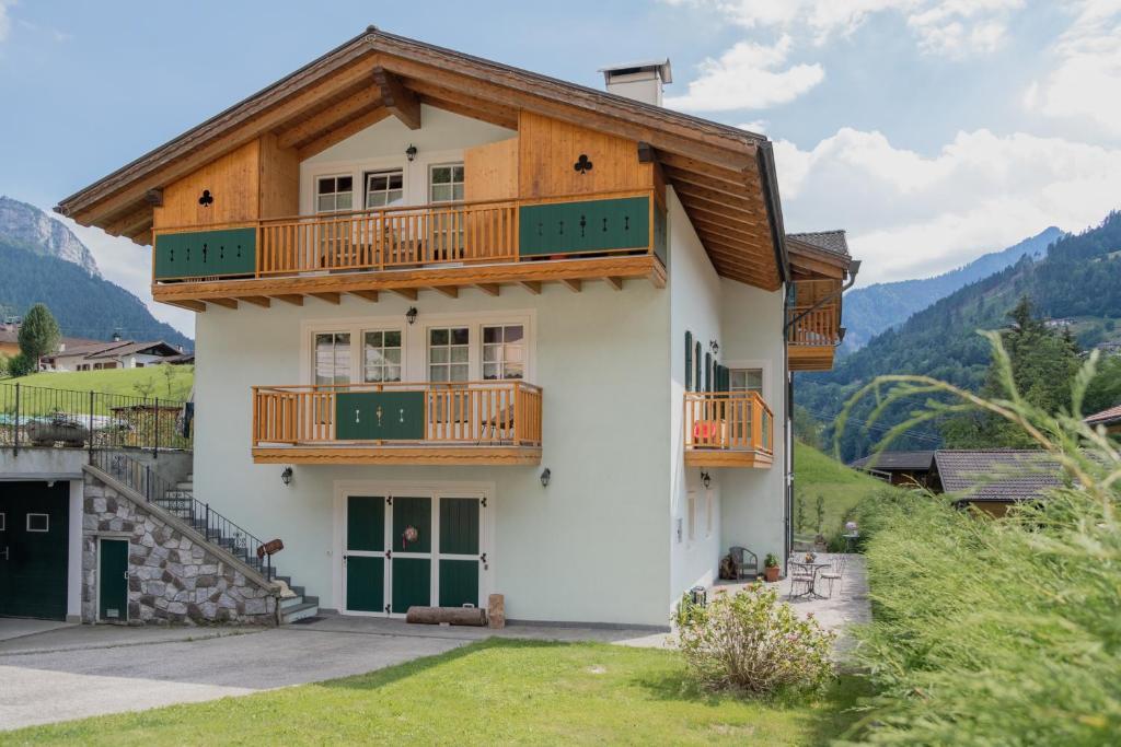 Дом для отпуска La Piccola Casa Verde - отзывы Booking