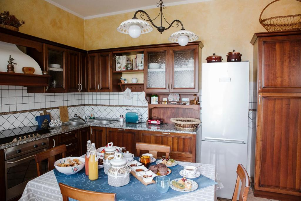 Дом для отпуска  la casetta del tesoro  - отзывы Booking