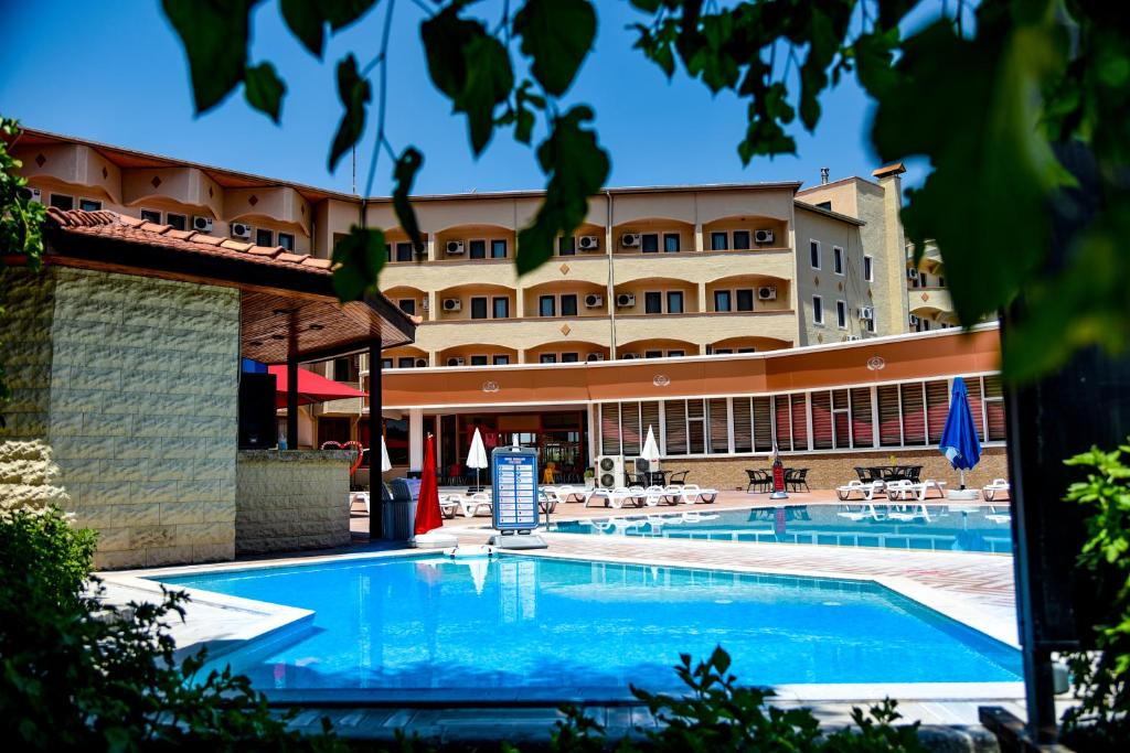 Отель  By Cappadocia Hotel & SPA  - отзывы Booking