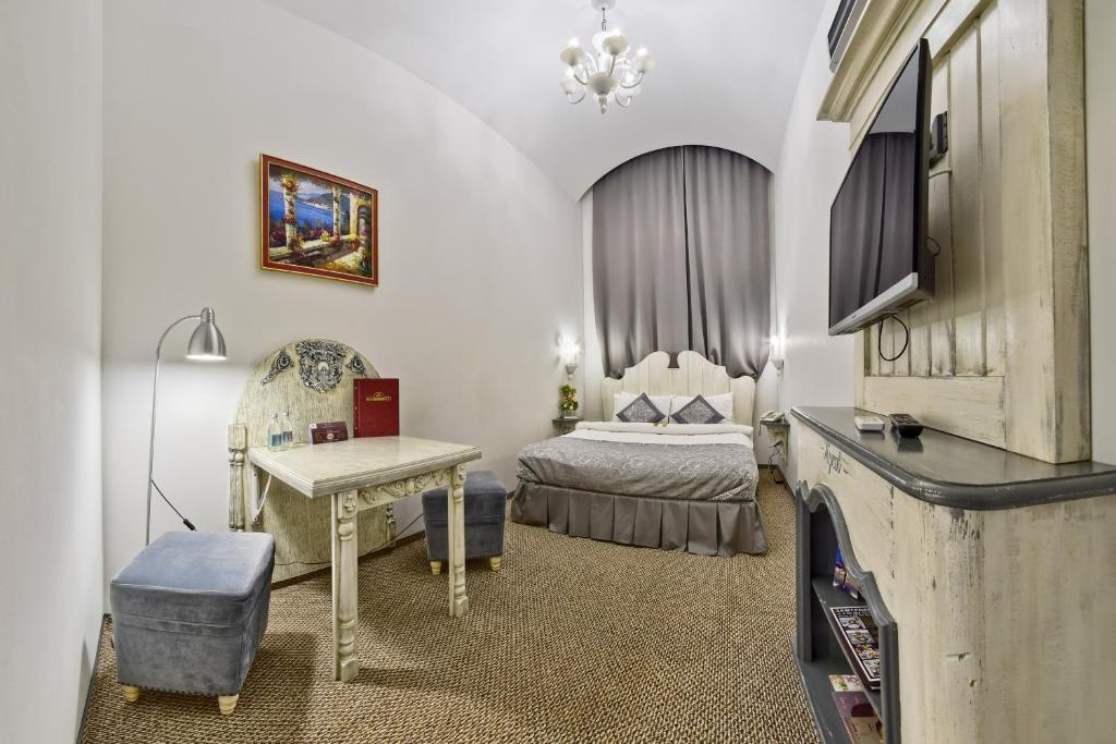Мини-гостиница Zhukov Inn - отзывы Booking