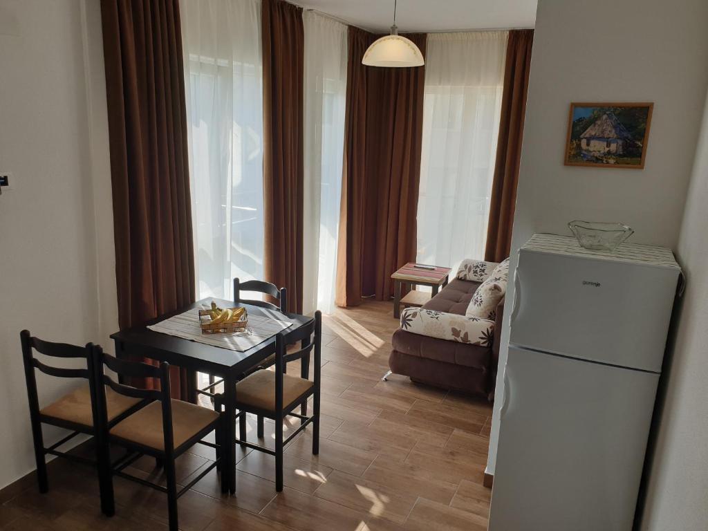 Апартаменты/квартира  Lucia's Apartment  - отзывы Booking