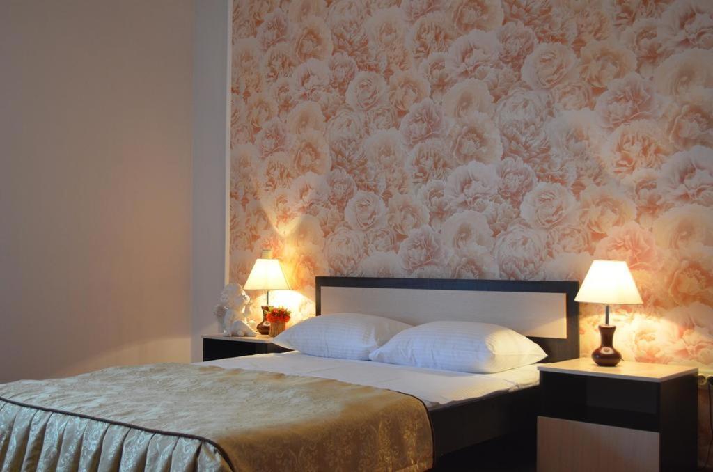 Отель Отель Hotel Myata