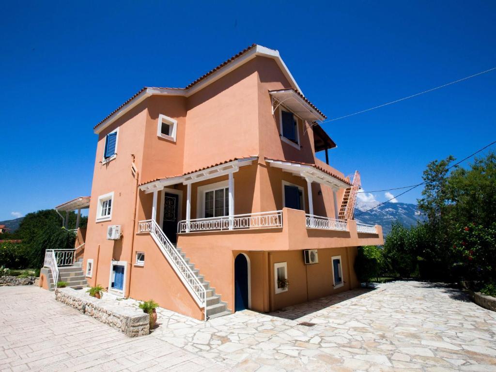 Апартаменты/квартиры  Studios Dimitra  - отзывы Booking