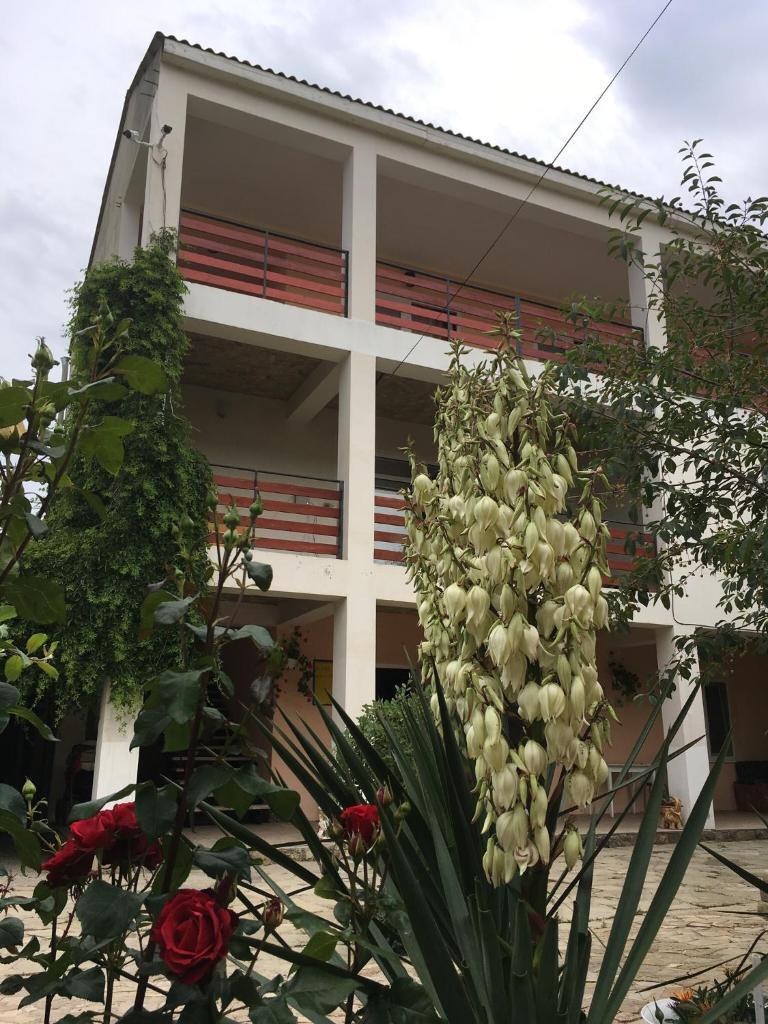 Мини-гостиница  Отель Ибрагим  - отзывы Booking
