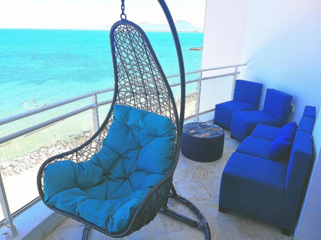 Апартаменты/квартира  The bleu sea  - отзывы Booking