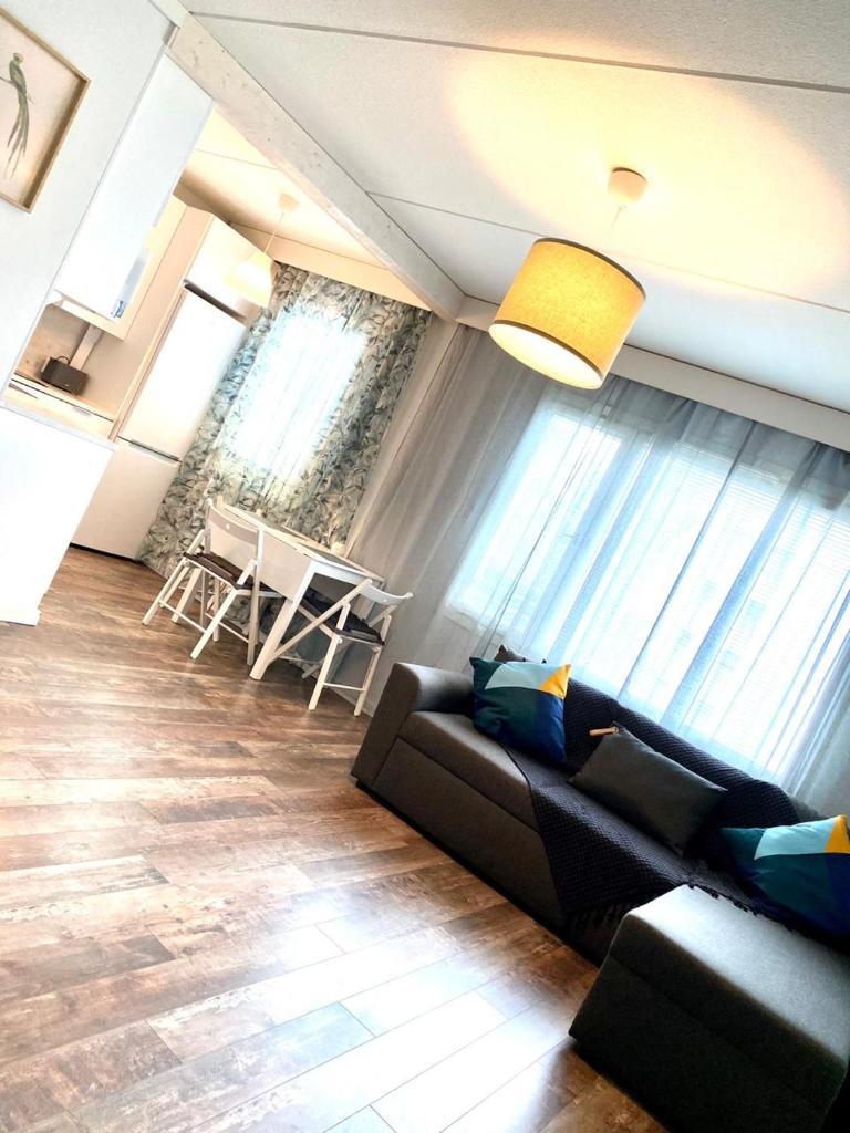 Апартаменты/квартира  AATI Apartment