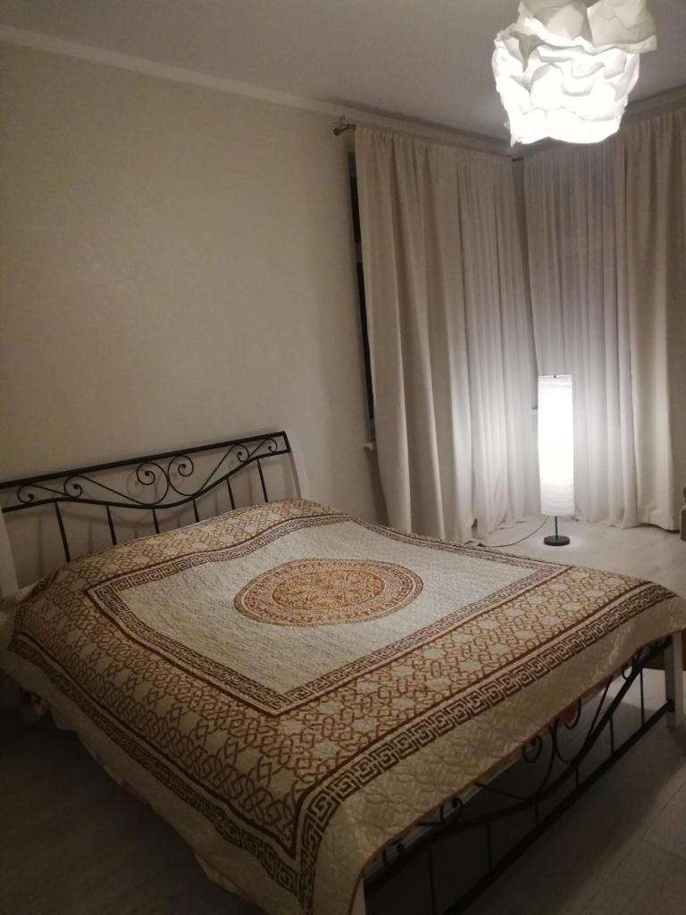 Апартаменты/квартира Apartment Zemlyanichnaya - отзывы Booking