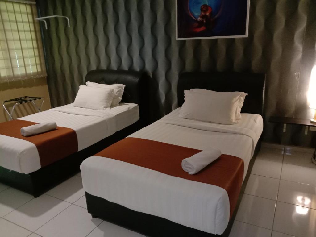 Отель  NDE Hotel