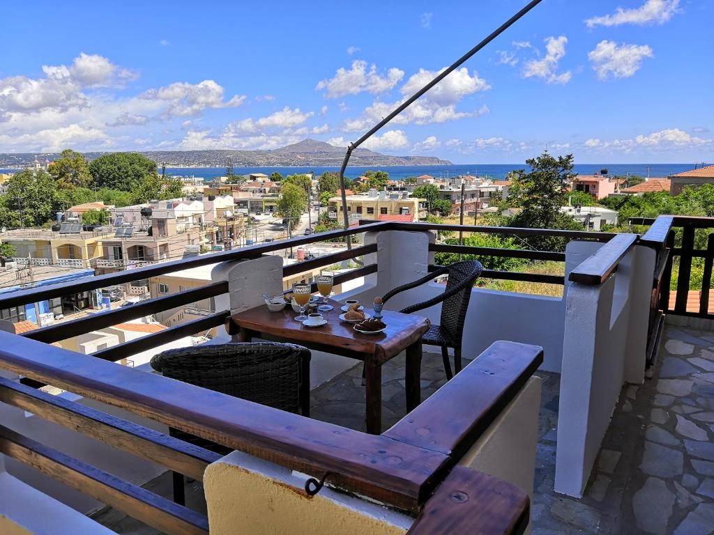 Апартаменты/квартиры  Sofia Kalyves  - отзывы Booking