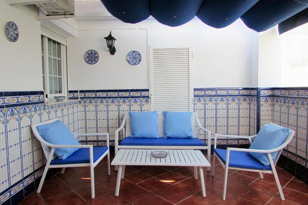 Апартаменты/квартира  Apartamento Turístico Casa Bari  - отзывы Booking