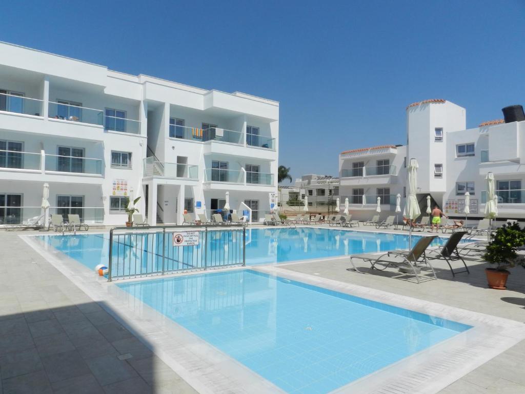 Апарт-отель Evabelle Napa Hotel Apartments - отзывы Booking