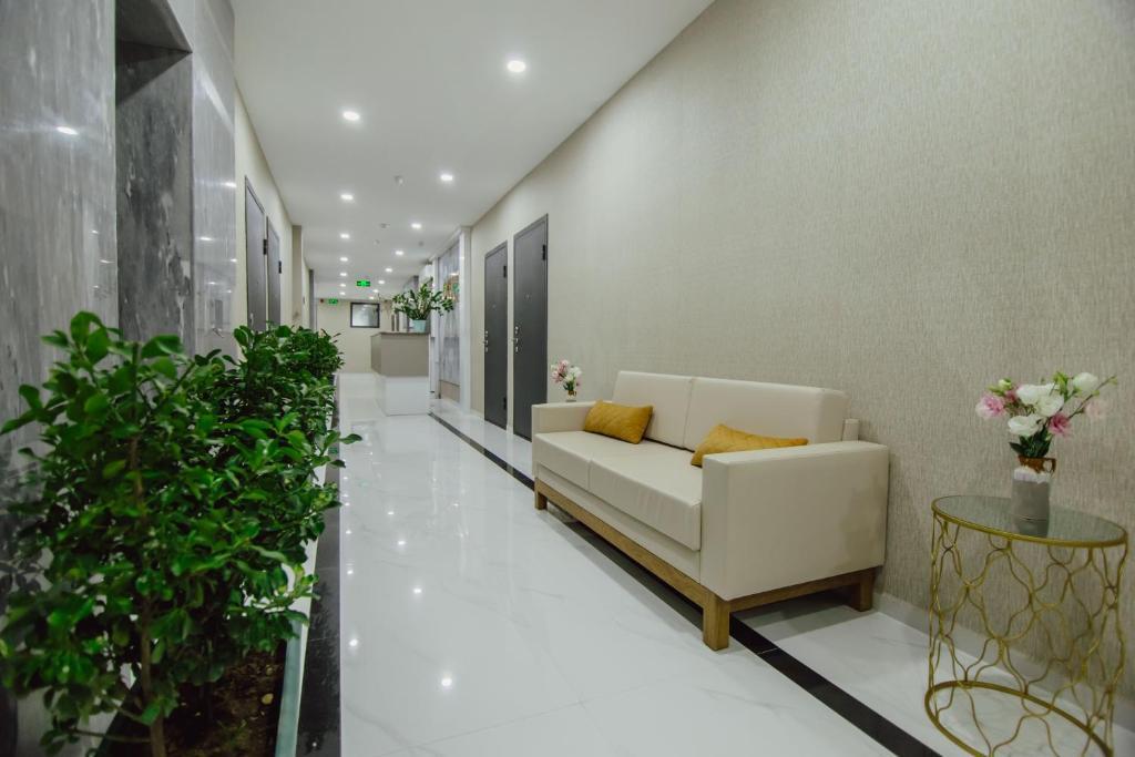 Отель  Butic Home  - отзывы Booking