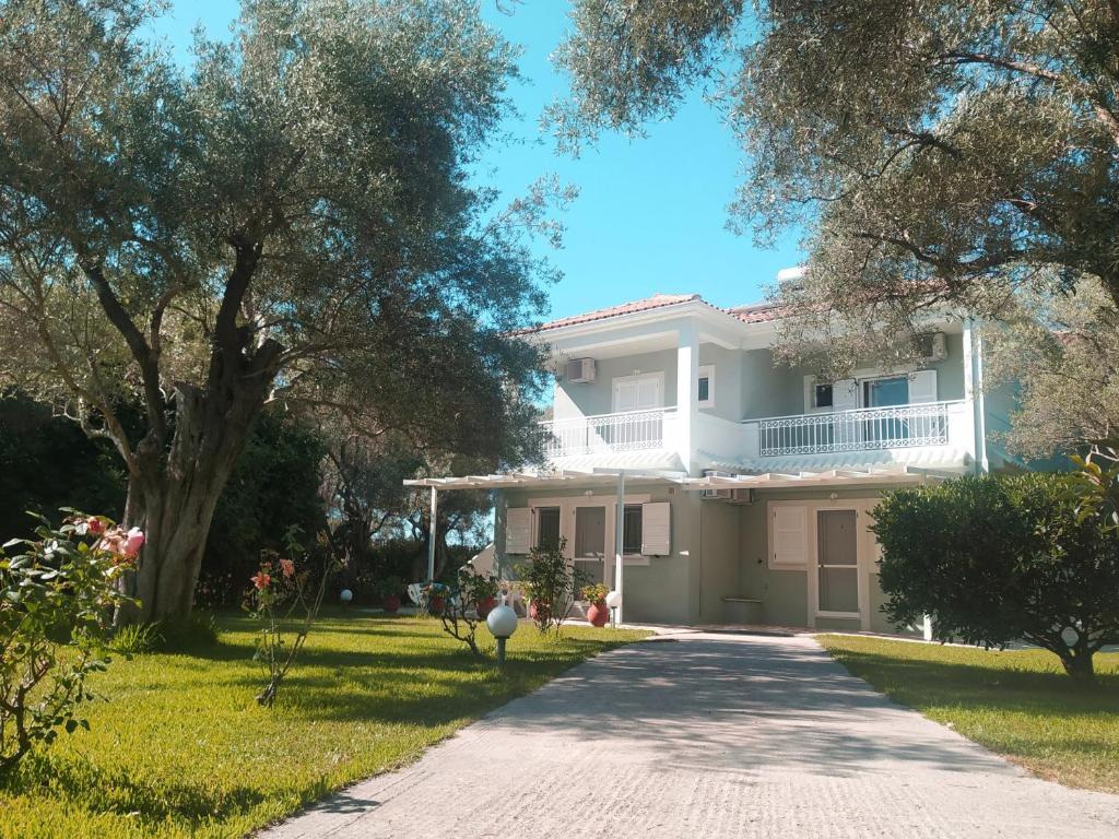 Дома для отпуска  Elaia  - отзывы Booking