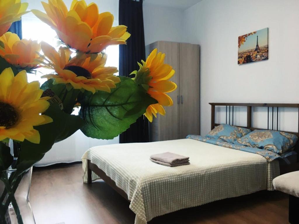 Апартаменты/квартира  Apart Vorontsov  - отзывы Booking