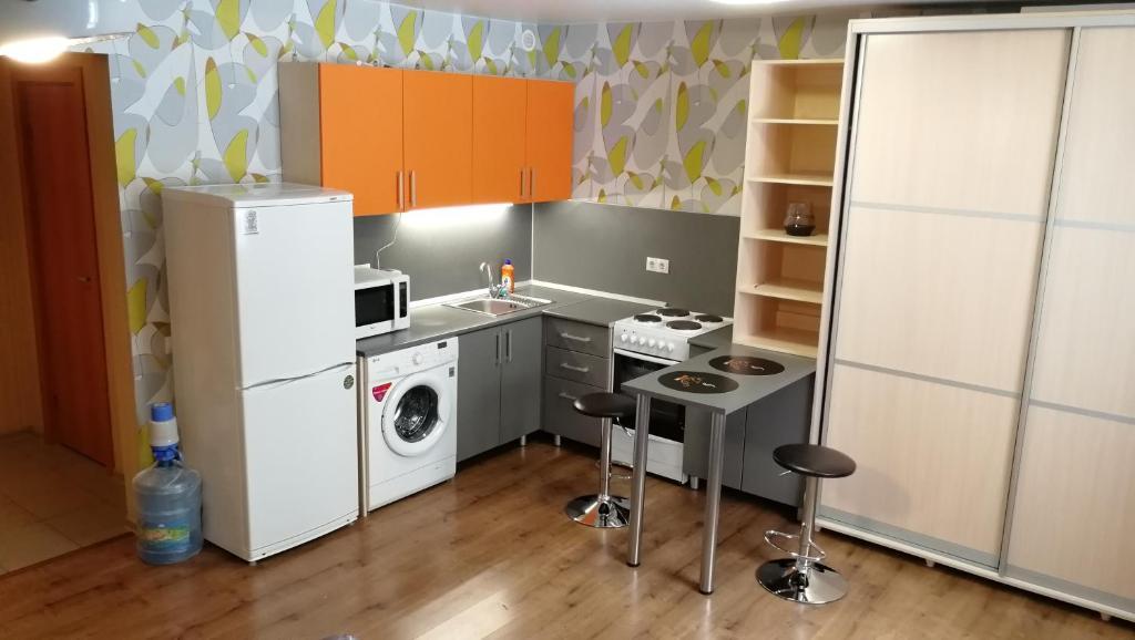 Апартаменты/квартира  1 комнатная квартира-студия