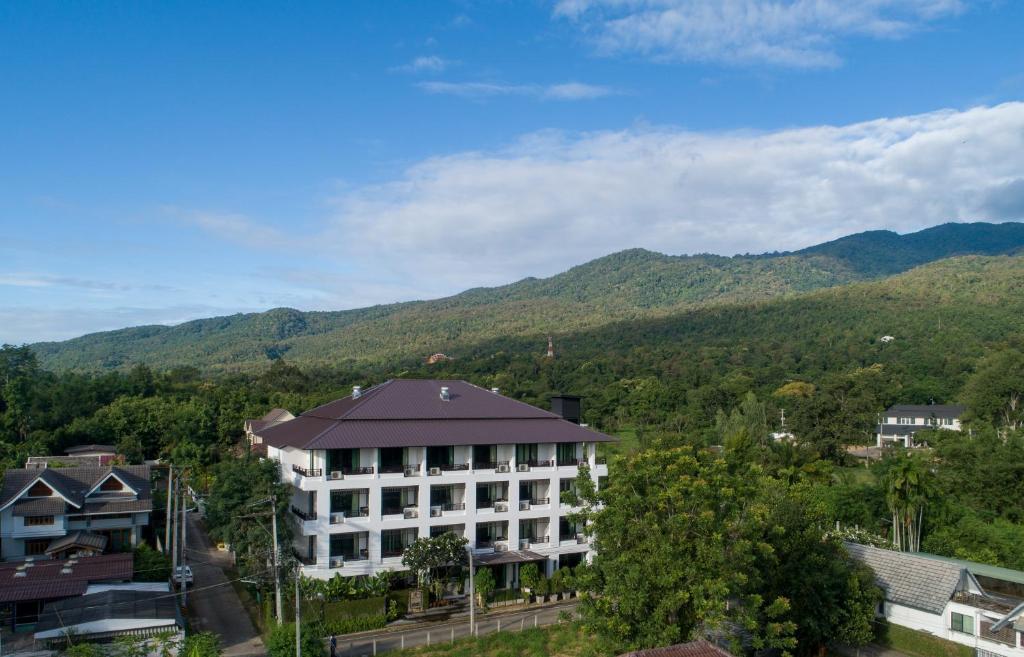 Мини-гостиница  Sang Serene House