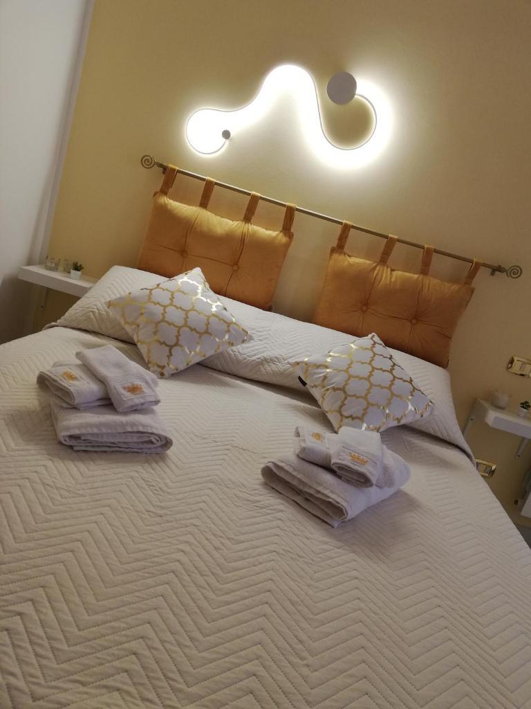Отель типа «постель и завтрак»  B&b regina del porto  - отзывы Booking