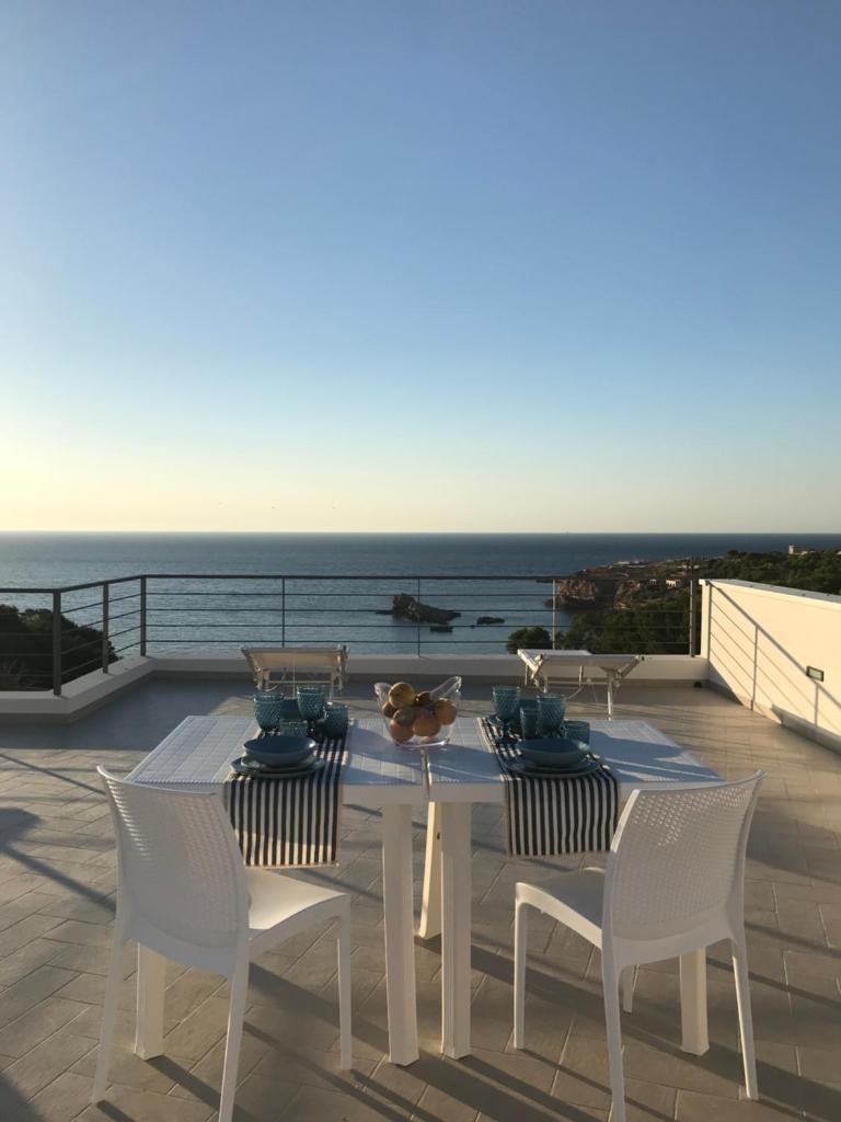 Апартаменты/квартиры  Cocciu d'amuri  - отзывы Booking