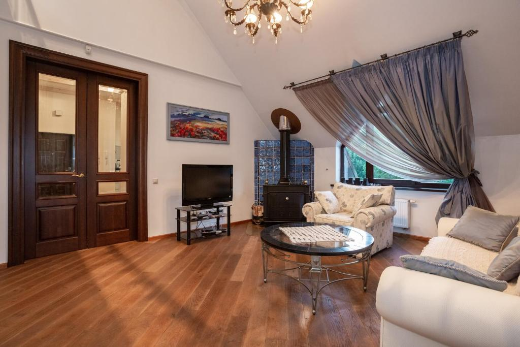 Апартаменты/квартира  Apart 39 Luxury On Svetlogorsk