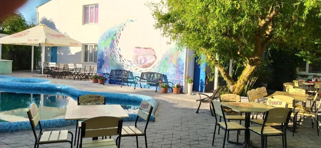 Отель  База семейного отдыха Жемчужина  - отзывы Booking
